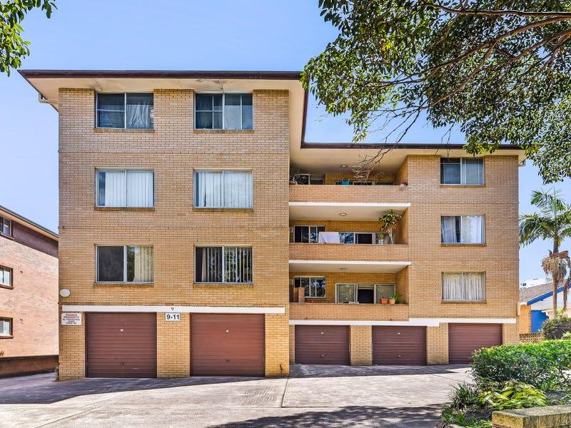 8/9-11 The Strand, Rockdale, NSW 2216