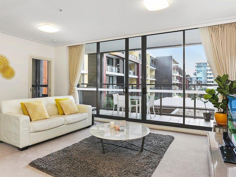 708D/5 Pope Street, Ryde, NSW 2112