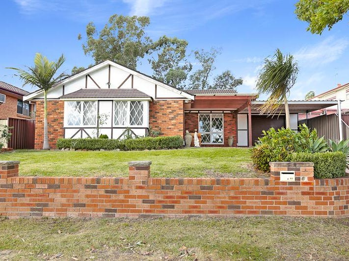 48 Alicante Street, Minchinbury, NSW 2770