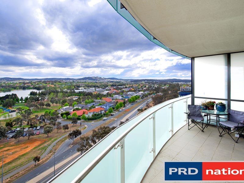 305/1 Anthony Rolfe Avenue, Gungahlin, ACT 2912