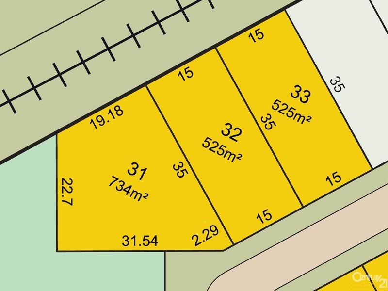 Lot 32 Wilson Street, Strathalbyn, SA 5255