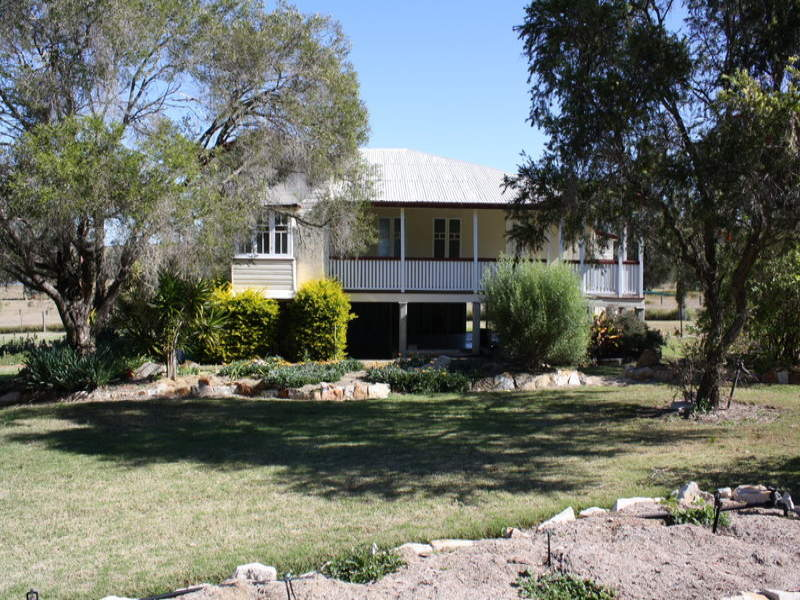 249 Augustines Road, Riverleigh, Qld 4626