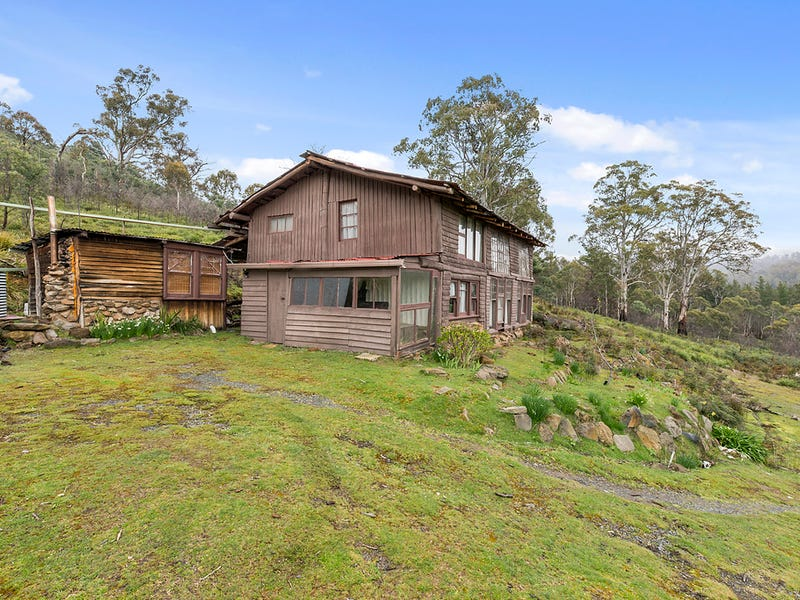 722 McGuires Marsh Road, Osterley, Tas 7140