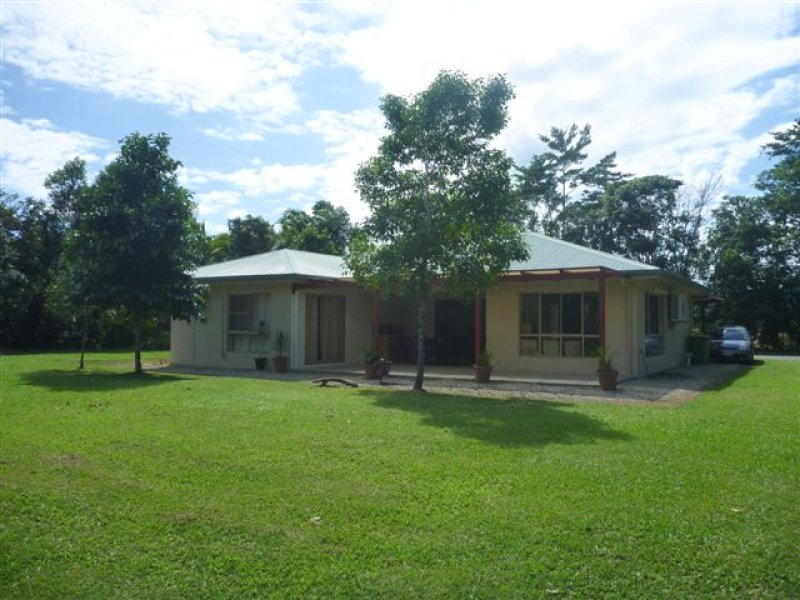 14 Kingston Road, Whyanbeel, Qld 4873