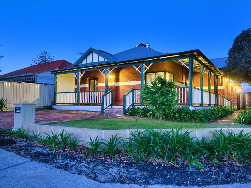 26 Fifth Ave, Mount Lawley, WA 6050