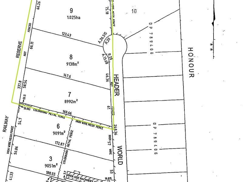 15-17 Header World Ave, Corowa, NSW 2646