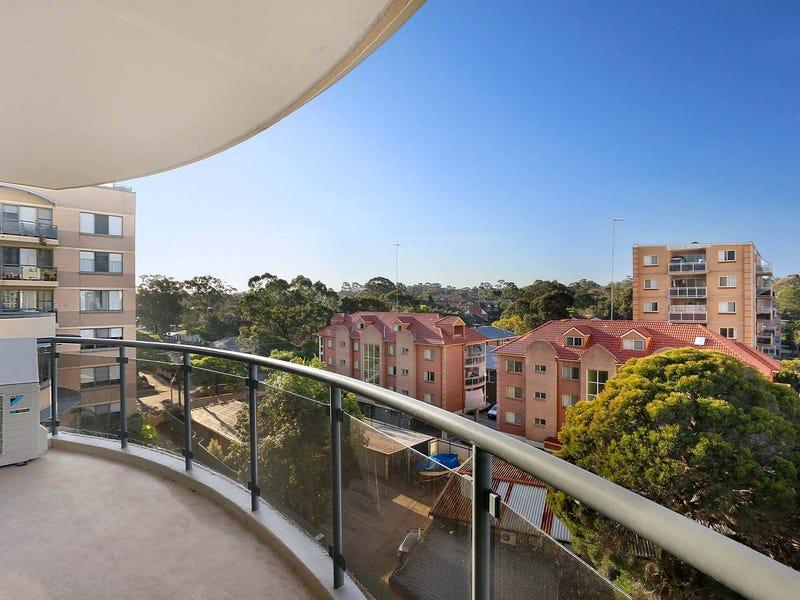 705/41 Meredith Street, Bankstown, NSW 2200
