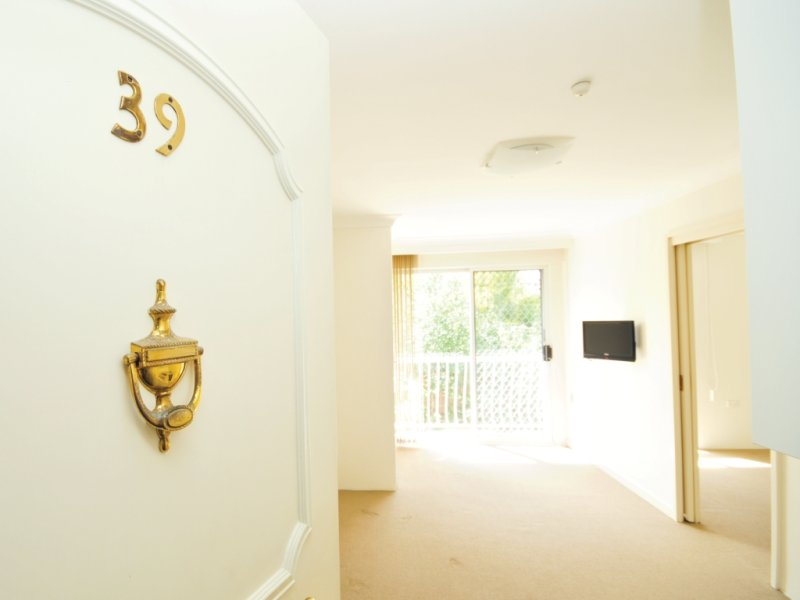 Apartment 39, 140 Carrington Road, Waverley, NSW 2024
