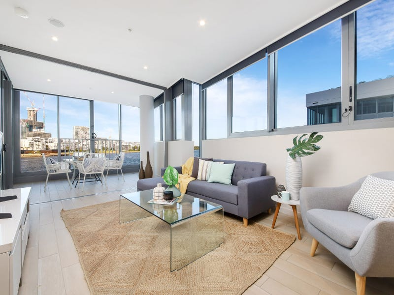 410/3 Foreshore Place, Wentworth Point, NSW 2127