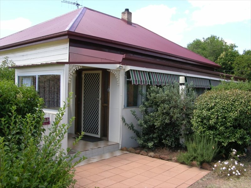 Address available on request, Purlewaugh, NSW 2357