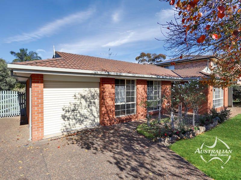 56 Barnier Drive, Quakers Hill, NSW 2763