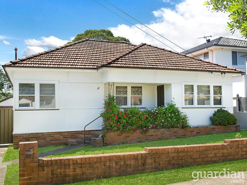 36 Bent Street, Chester Hill, NSW 2162