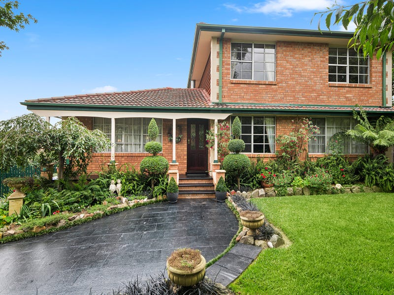 13 Lennox Cres, Moss Vale, NSW 2577