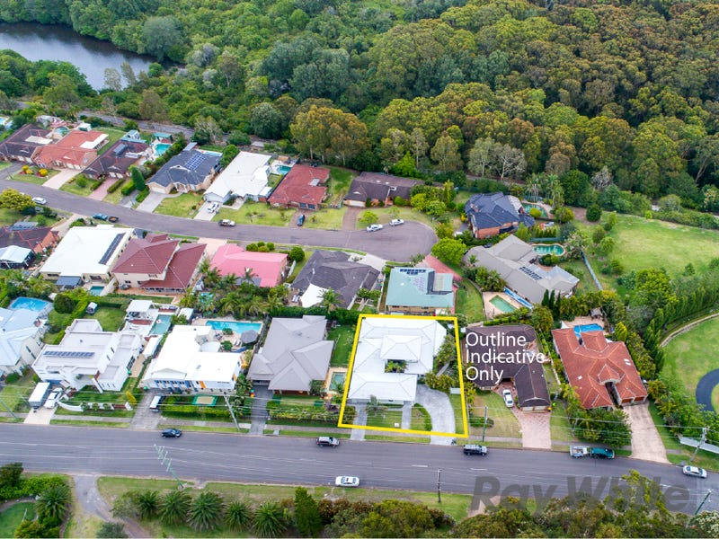 27 Burwood Road, Whitebridge, NSW 2290