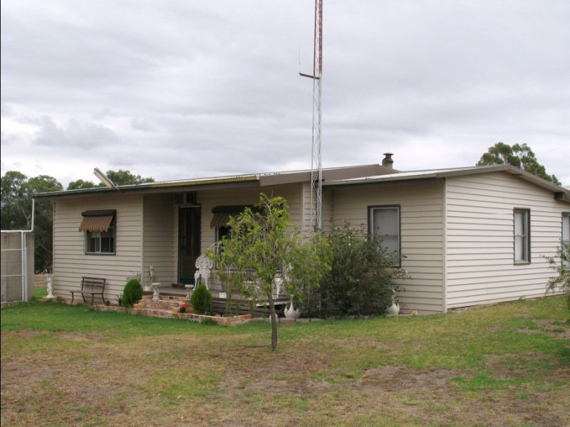 210 Port Curtis Road, Rhymney, Vic 3377