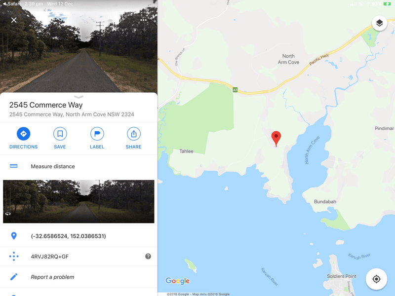 Lot 2545 Commerce Way, North Arm Cove, NSW 2324