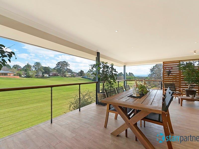 1 James Ruse Close, Windsor, NSW 2756