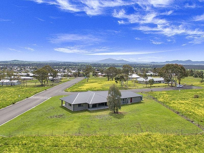 14 Bindea Place, Gunnedah, NSW 2380