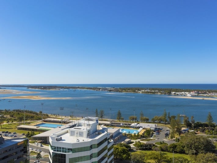 263/105 Scarborough Street, Southport, Qld 4215