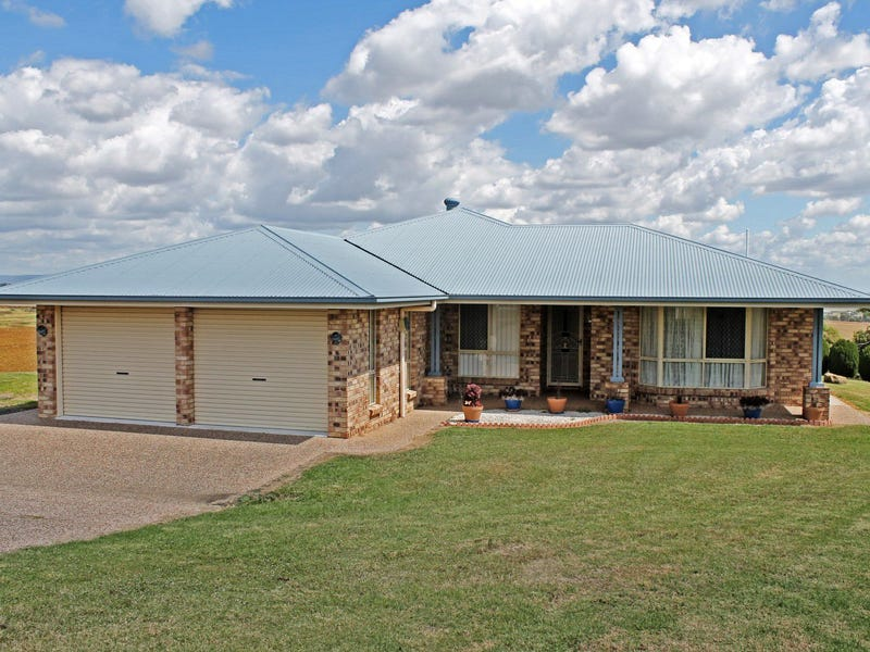 8 Condamine Court, Killarney, Qld 4373