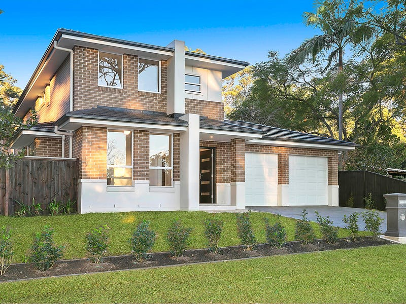 2C Woodbine Avenue, Normanhurst, NSW 2076