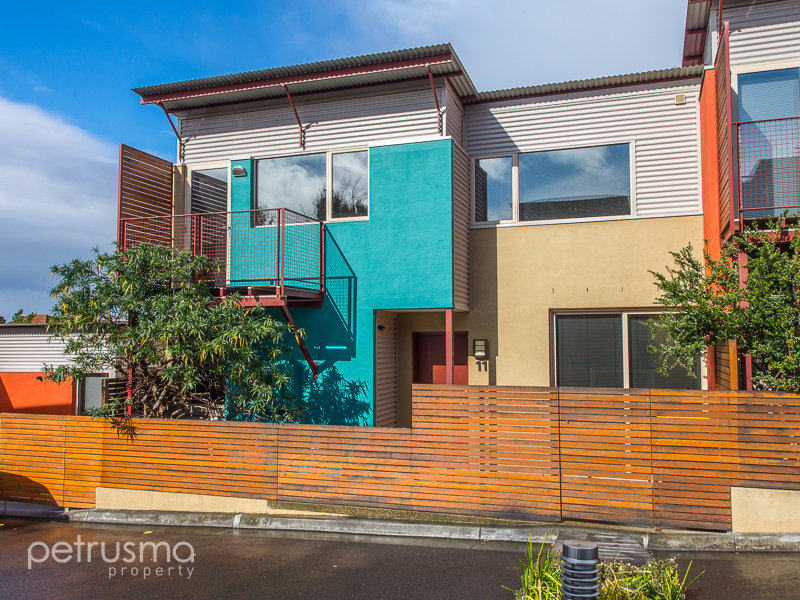 11/301 Murray Street, North Hobart, Tas 7000
