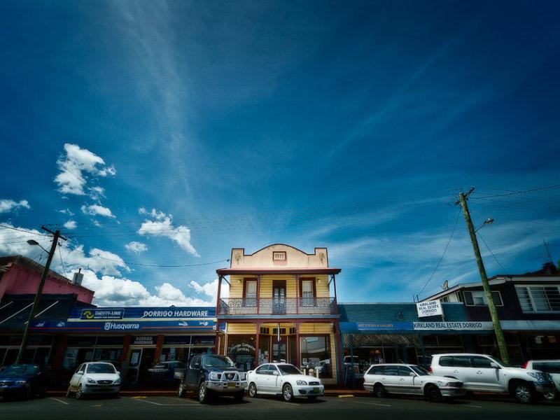 59 Hickory Street, Dorrigo, NSW 2453