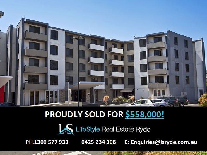 419-420/58-62 Delhi Road, North Ryde, NSW 2113