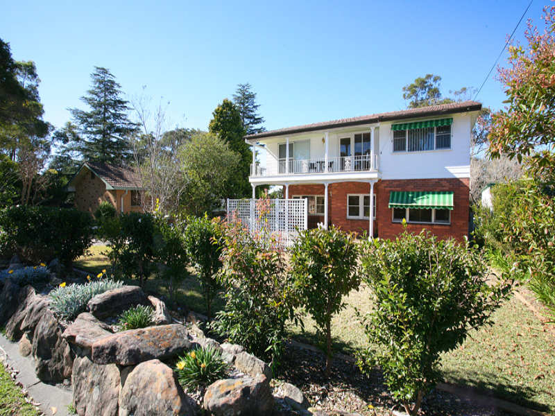 Address Available On Request Blaxland NSW 2774