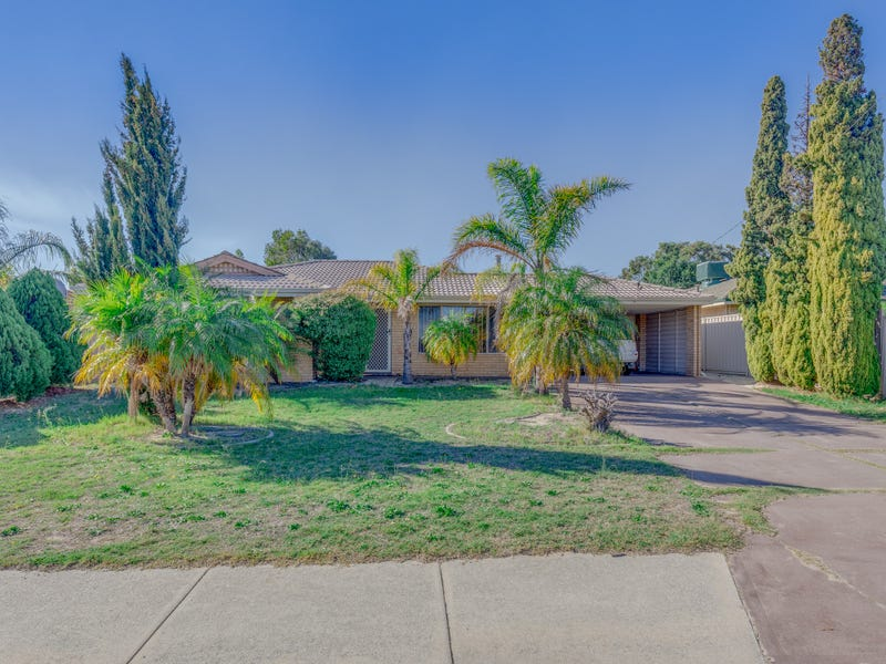 32 Ballard Place, Maddington, WA 6109