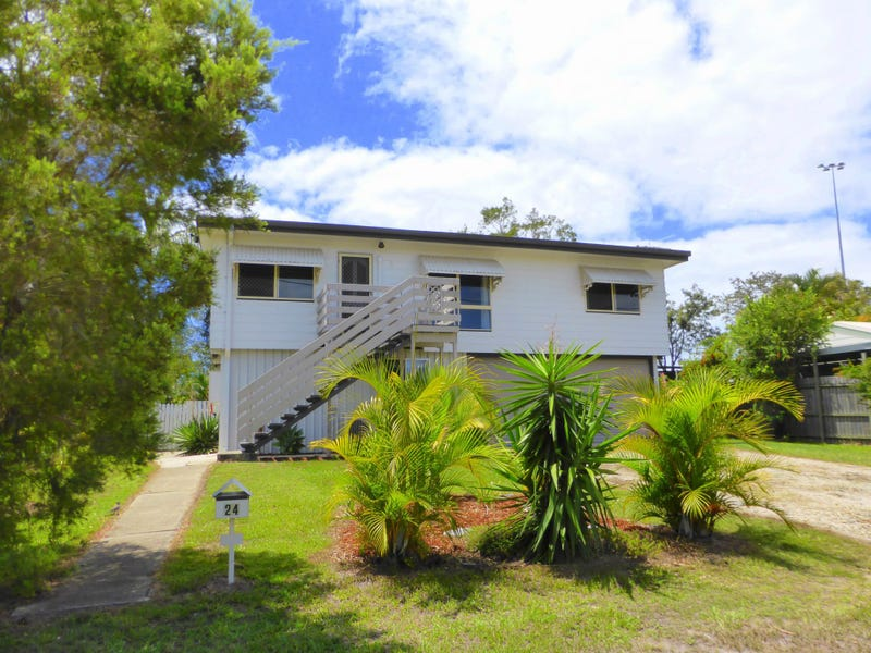 24 Bronzewing Crescent, Deception Bay, Qld 4508