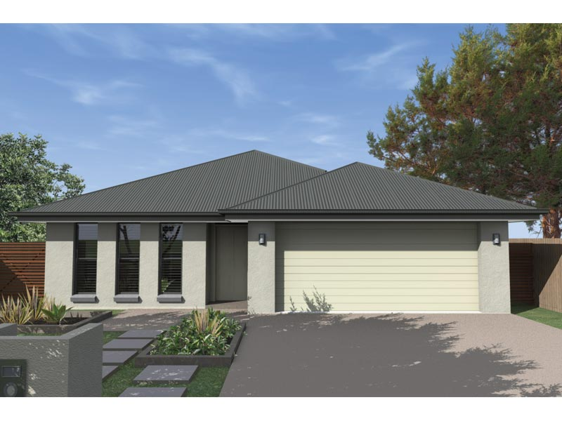 Lot 73 Crown Street, Sebastopol