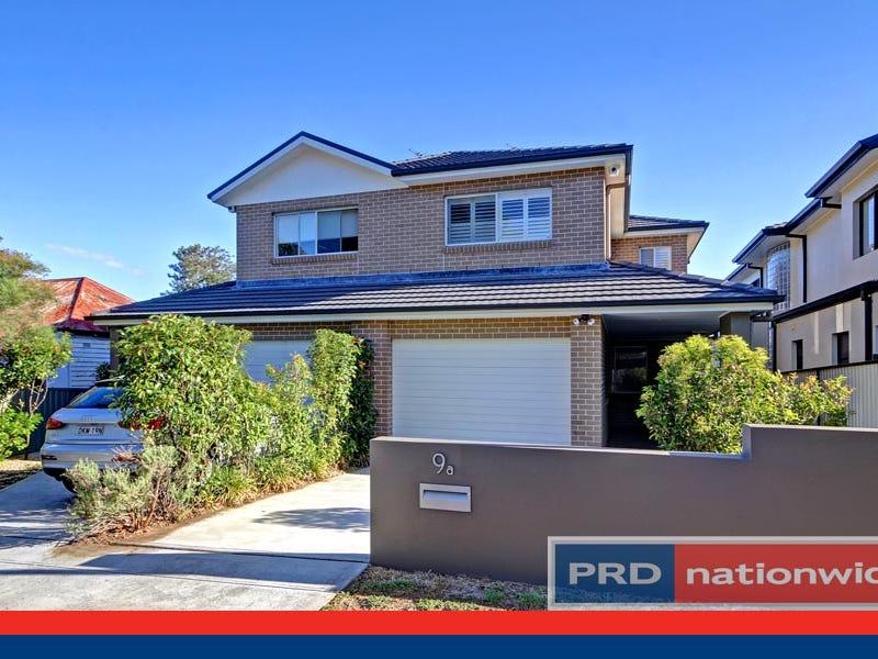9A Blackshaw Avenue, Mortdale, NSW 2223