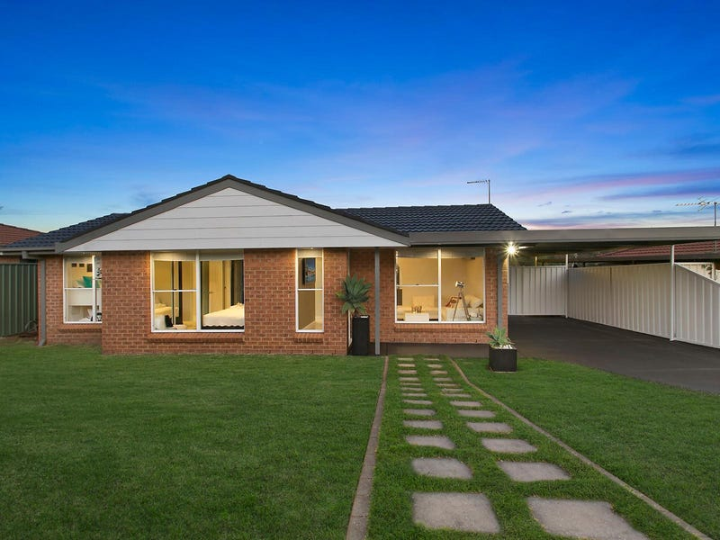 6 Handley Place, Raby, NSW 2566