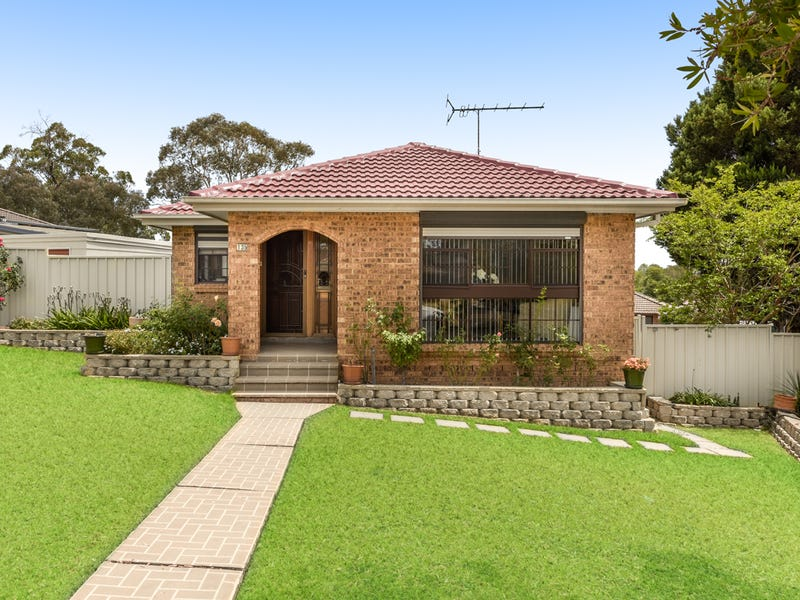 135 Northstyne Road, Woodbine, NSW 2560