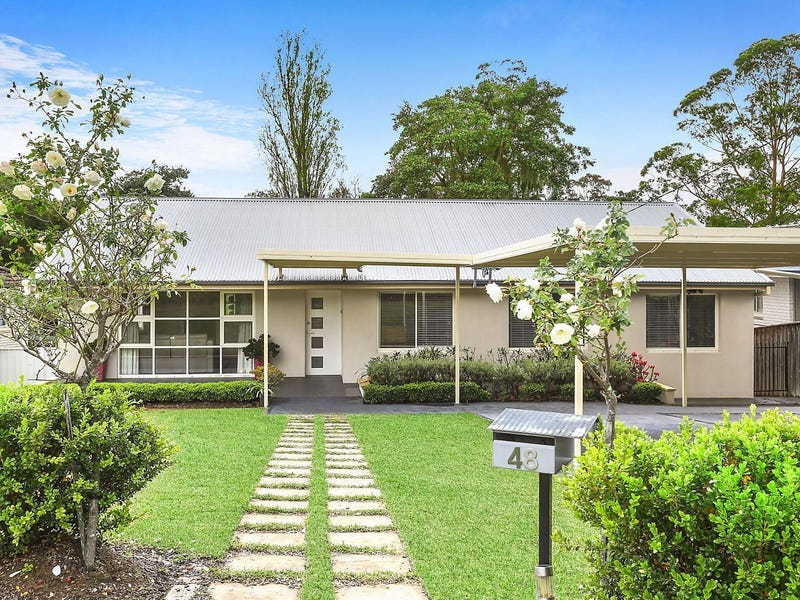48 Becky Avenue, North Rocks, NSW 2151
