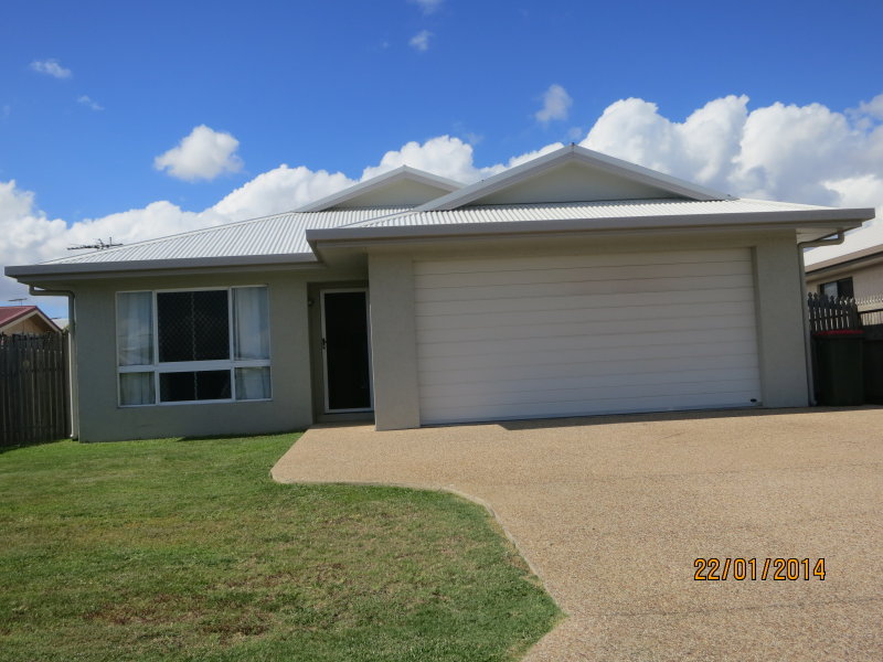 3 Blackwell Court, Kirwan, Qld 4817