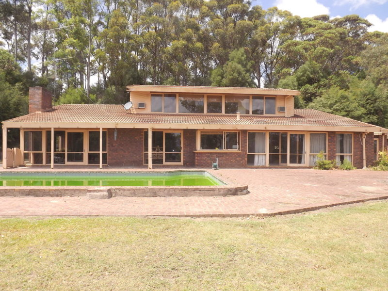 180 Tamboon Road, Cann River, Vic 3890