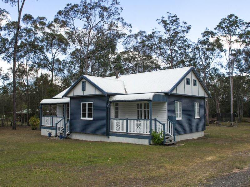 119 Culgoa Crescent, Logan Village, Qld 4207