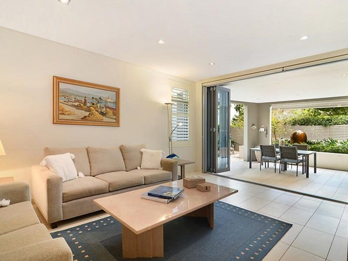 6/48 Spencer Street, Rose Bay, NSW 2029
