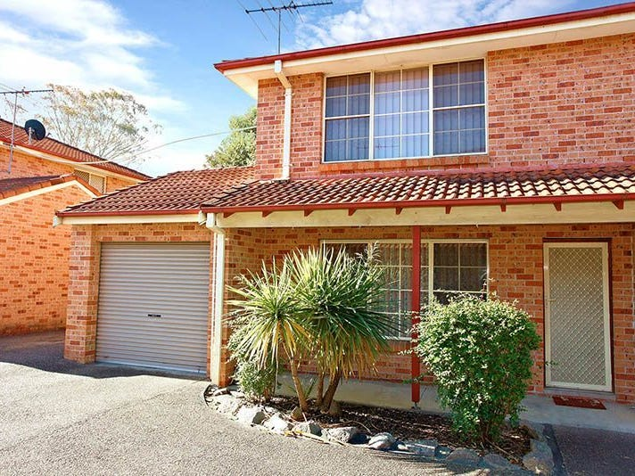 2/19 Balmoral Street, Blacktown, NSW 2148