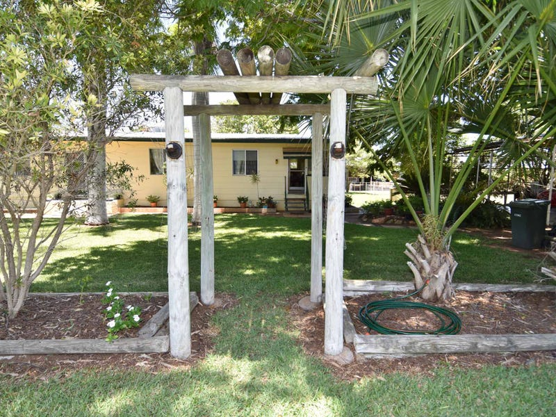 19 LYND HIGHWAY, Charters Towers City, Qld 4820