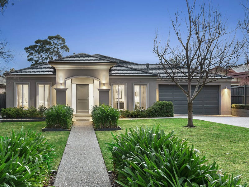 8 Haslemere Road, Mitcham, Vic 3132