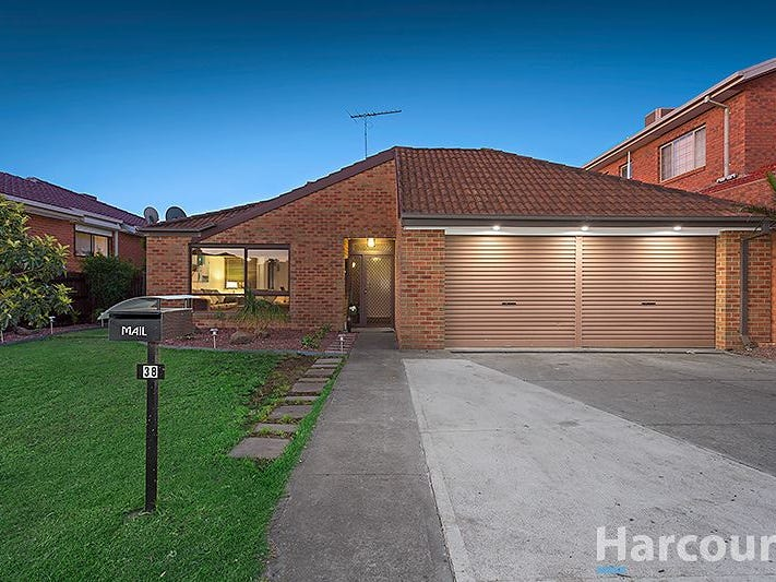 38 Friendship Avenue, Mill Park, Vic 3082