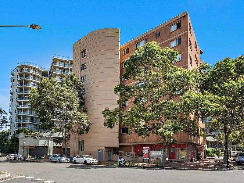 11/19 - 21 Keats Avenue, Rockdale, NSW 2216