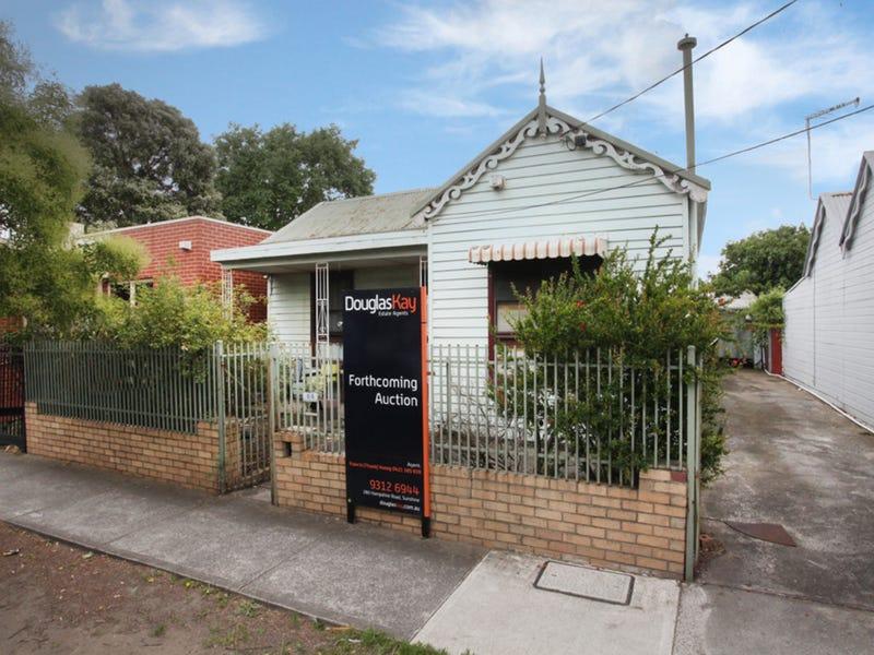 64 Ryan Street, Footscray, Vic 3011