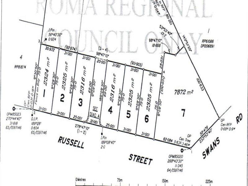 Russell Street, Wallumbilla, Qld 4428