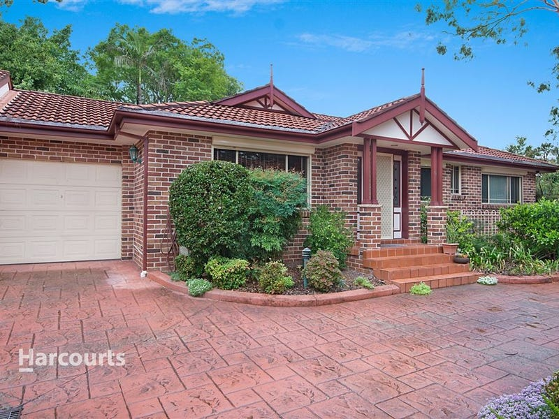 Villa 3/4 Drew Street, Westmead, NSW 2145