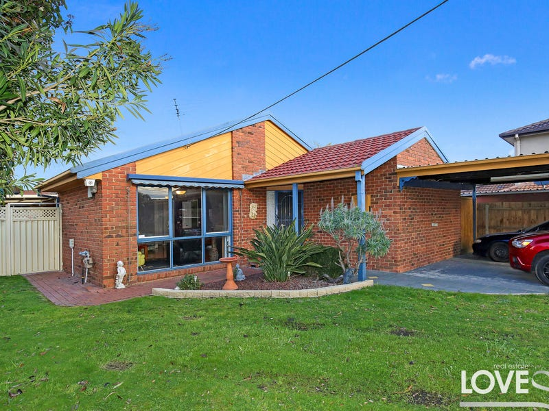 11 Carousel Court, Epping, Vic 3076