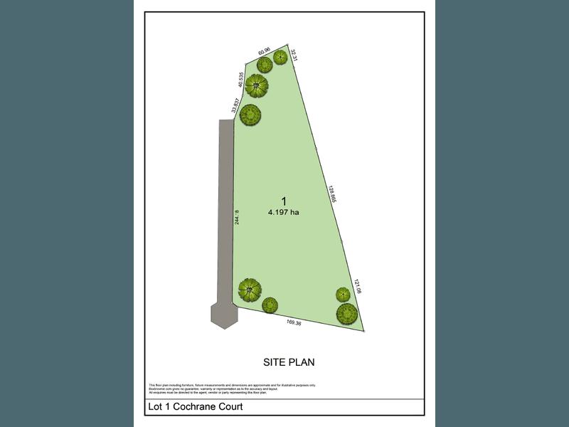 Lot 1, Cochrane Court, Cooran, Qld 4569